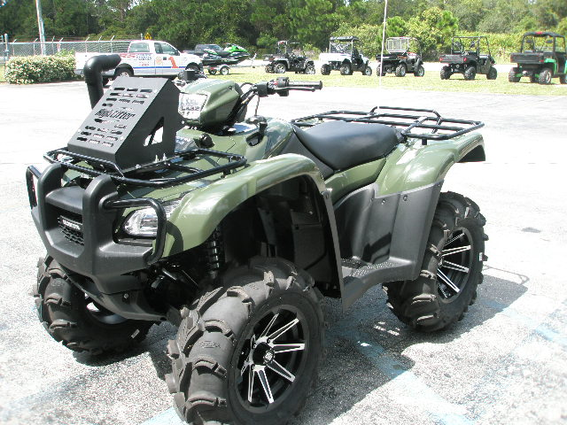 Customizations | ARS Powersports of Okeechobee Florida